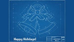 Studio Architecture Holiday Video