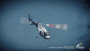 Alaska's Ultimate Bush Pilots Promo