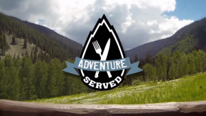 Adventure Served! All GoPro3