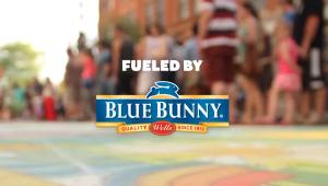 Blue Bunny Hugs!!